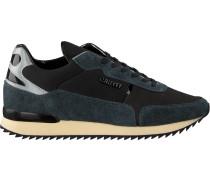 Zwarte Cruyff Classics Sneakers Ripple Runner
