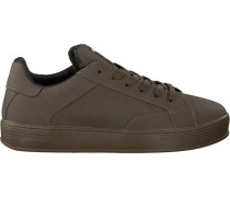 Grüne Replay Sneaker Council