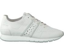 Weiße Via Vai Sneaker 5001009