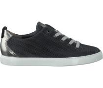 Blaue Paul Green Sneaker 4449