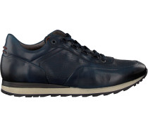 Blaue Greve Sneaker Fury