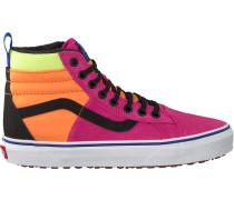 Rosane Vans Sneaker Sk8-Hi 46 MTE DX