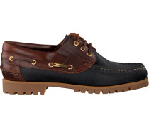 Blue Van Bommel shoe Van Bommel 10470