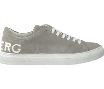 Graue Iceberg Sneaker Fiu903