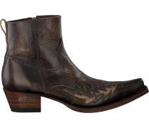Sendra Cowboystiefel 12185P
