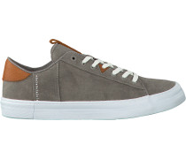 Graue HUB Sneaker Hook-m