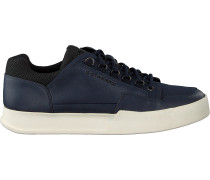 Blaue G-star Raw Sneaker Rackam Vodan Low