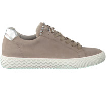 Taupe Gabor Sneaker 434