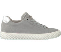 Graue Gabor Sneaker 434
