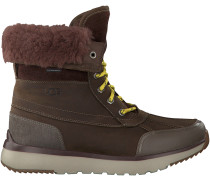 Braune UGG Ankle Boots Eliasson