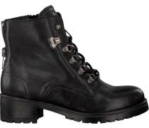 Schwarze Via Vai Biker Boots 4911105-00