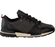 Nza New Zealand Auckland Sneaker Cheviot Grau Herren