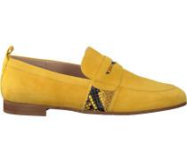 Gelbe Maripe Loafer 28639