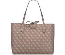 Taupe Guess Shopper Hwql64 22150