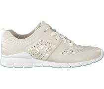 Weiße UGG Sneaker TYE