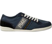 Blaue PME Sneaker Radical Engined