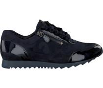 Blaue Hassia Sneaker 1911