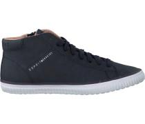 Blaue Esprit Sneaker 028Ek1W030