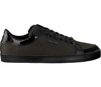 Grüne Cruyff Classics Sneaker Jordi