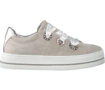 Blue Maripe shoe 26708