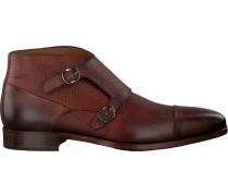 Braune Greve Business Schuhe Magnum