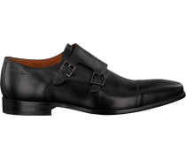 Schwarze Van Lier Business Schuhe 1918908