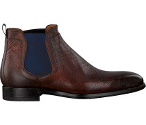 Braune Greve Business Schuhe Barbera 2
