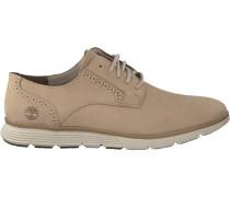 Beige Timberland Sneaker Franklin Park Brogue OX