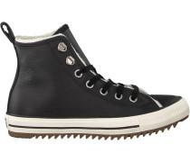 Schwarze Sneaker Chuck Taylor ALL Star Hiker BO