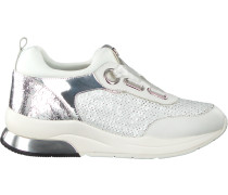 Weiße Liu Jo Sneaker Running Cara