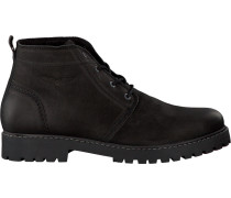 Schwarze PME Ankle Boots SKY Harbor