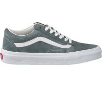 Graue Vans Sneaker OLD Skool OLD Skool