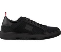 f585d3a11765fd Schwarze Antony Morato Sneaker Sneaker LOW