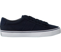 Blaue Polo Ralph Lauren Sneaker Sayer