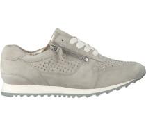Graue Hassia Sneaker 1932