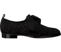 Schwarze Maripe Loafer 27528
