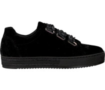 Schwarze Gabor Sneaker 505. Gabor 68d662b5b1