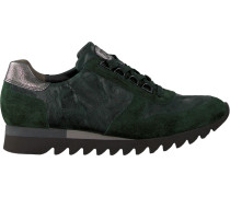 Grüne Paul Green Sneaker 4659