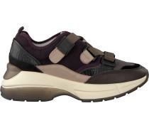 Rote Lola Cruz Sneaker 444z88bk-d-i19