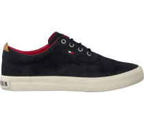 Blaue Tommy Hilfiger Sneaker Core Thick