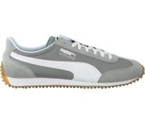 Graue Puma Sneaker Whirlwind Classic