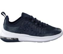 Blaue Nike Sneaker Nike Air Max Axis (gs)