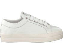 Weiße Replay Sneaker Cory