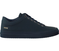 Blaue Nubikk Sneaker Pure Gomma ALL MEN