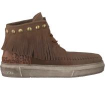 Beige Karma of Charme Ankle Boots Uluru Ethnic