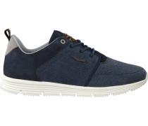 Blaue PME Sneaker Mason
