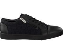 Schwarze Calvin Klein Sneaker Ibrahim