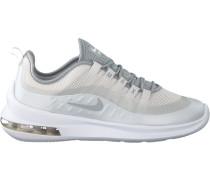 Graue Nike Sneaker AIR MAX Axis Wmns