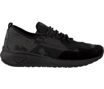 Schwarze Diesel Sneaker S-Kby