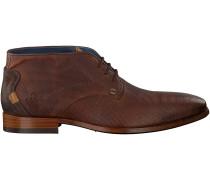 Braune Rehab Business Schuhe Gregory